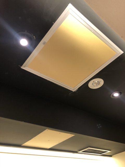 東京都港区店舗様補修塗装工事