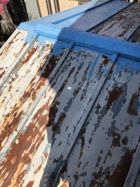 神奈川県川崎市住宅屋根漏水補修工事